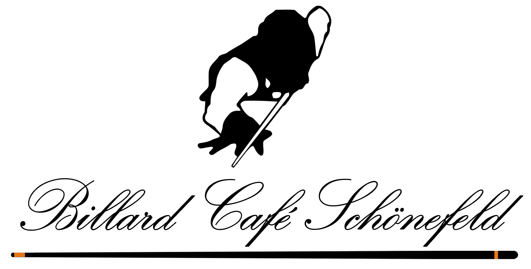 Billard Café Schönefeld Logo